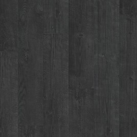 Ламинат Quick-Step Impressive Дуб черная ночь IM 1862