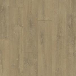 ПВХ плитка Quick-Step Balance Click  Дуб бархатный песочный BACL40159