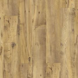 ПВХ плитка Quick-Step Balance Click  Каштан Винтажный Натуральный BACL40029